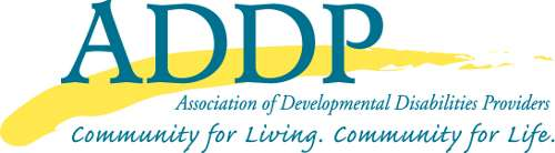 ADDP - Community for Living, Community for Life