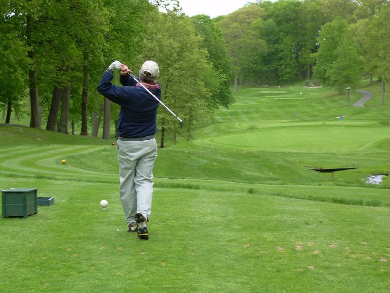 nutter golf 2008