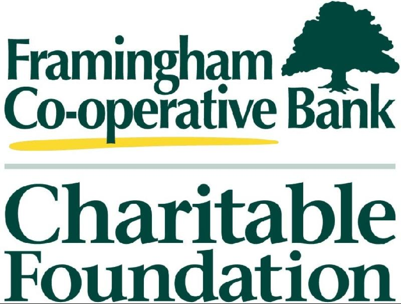 Framingham Co-operative Bank Charitable Foundation logo