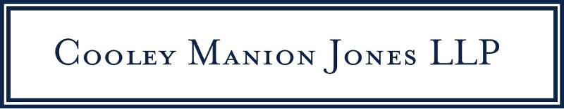 Cooley Manion Jones