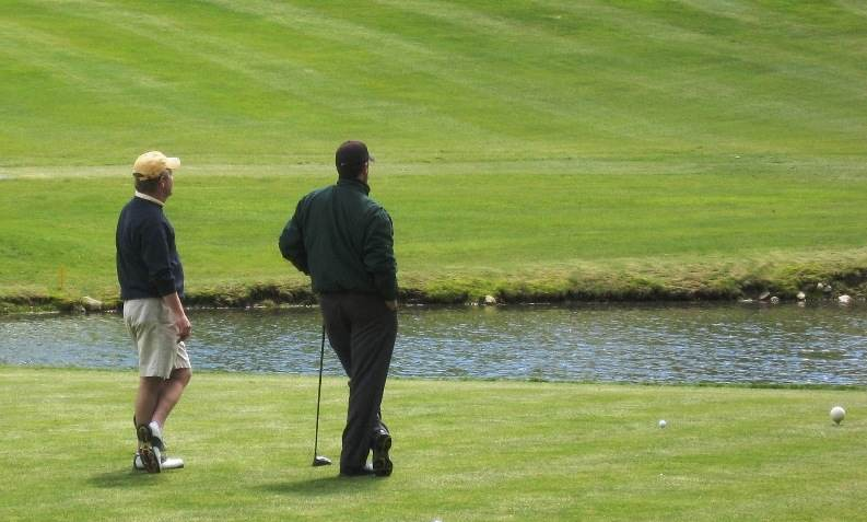 2008 Nancy King Memorial Golf Tournament