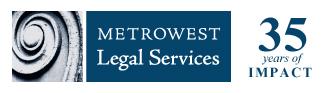 MWLS 35th anniversary logo