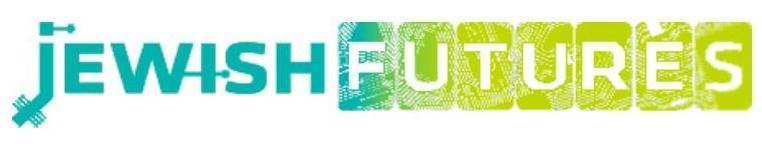 Jewish Futures logo