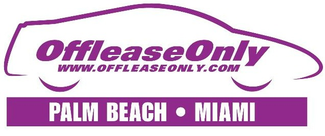 OffLease Only Logo