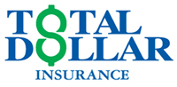Total Dollar Logo