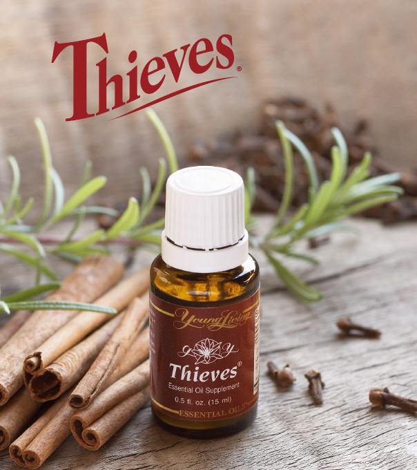 Theives