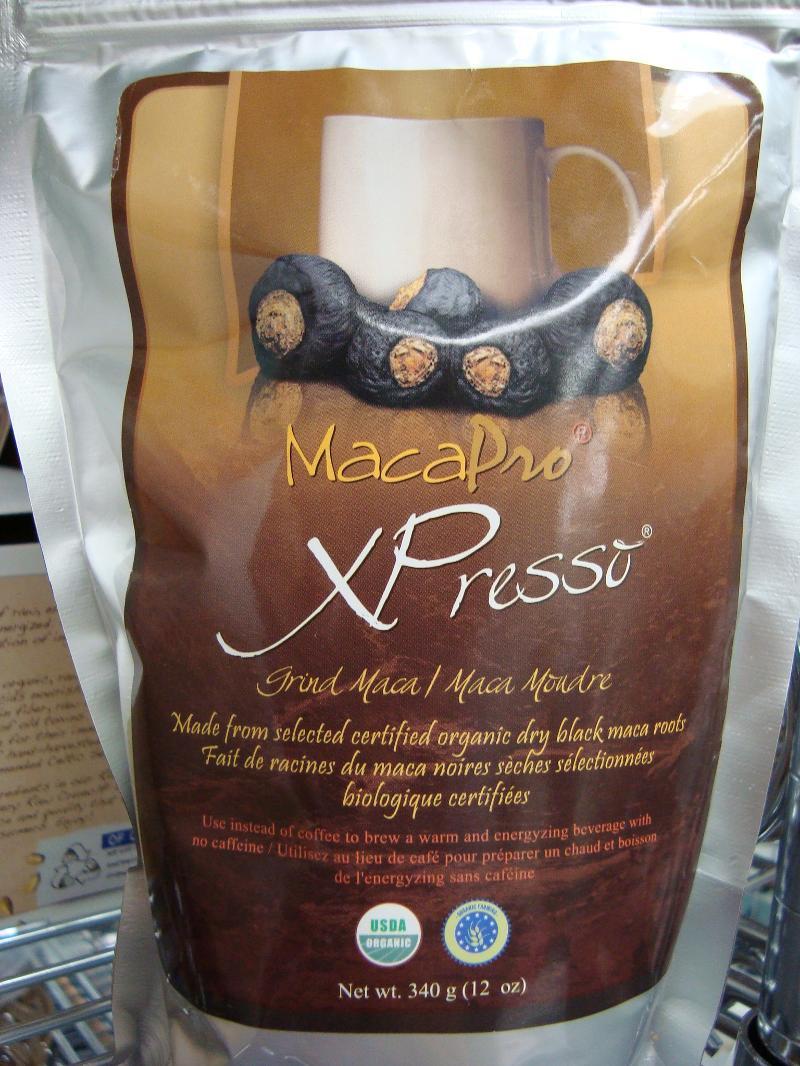 MacaXpresso