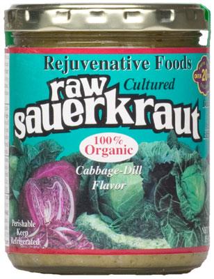Sauerkekraut