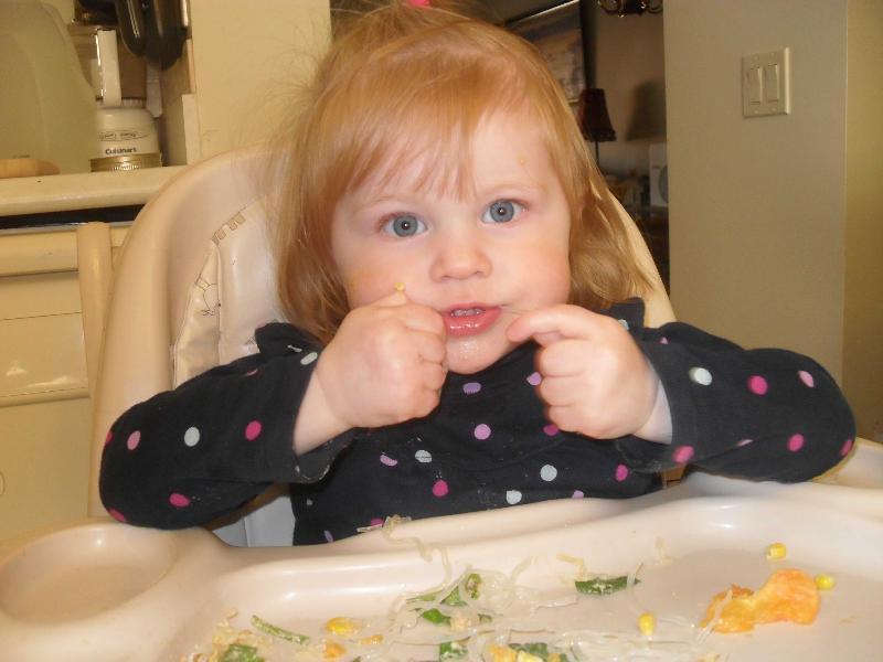 Abigail Noodle