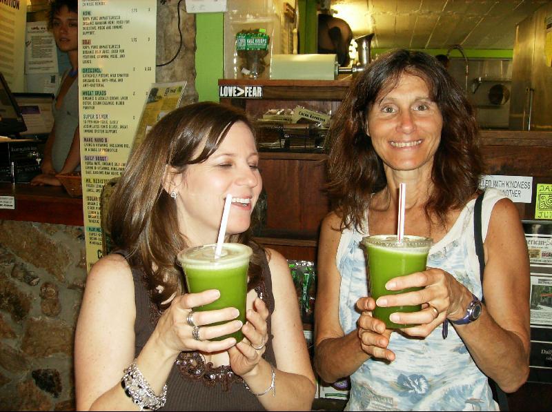 Tonya & Ritamarie