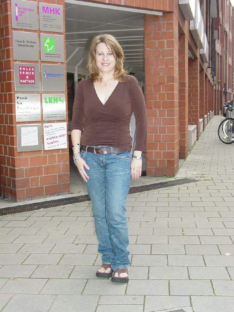 Tonya Germany