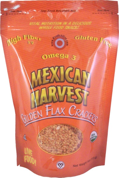 Mexican Harvest