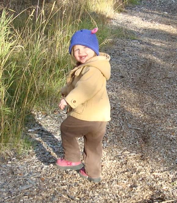 Abigail Fall 2010