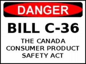 bill c 36 canada