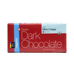 WF Dark Chocolate