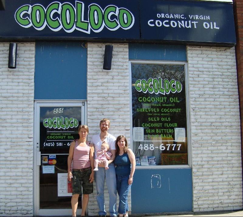 CocoLoco