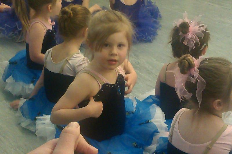 Ballet-Abigail