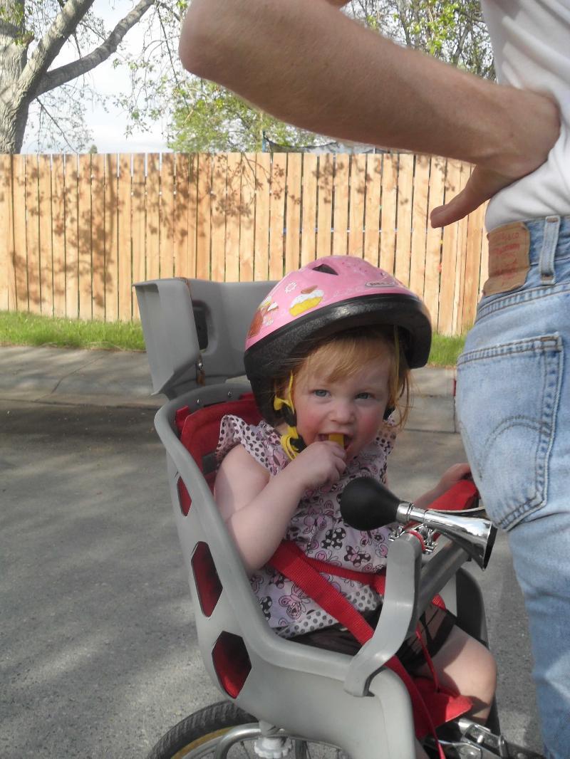 Abigail Bike