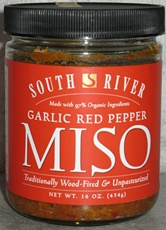 Red Pepper Miso