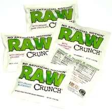 Raw Crunch