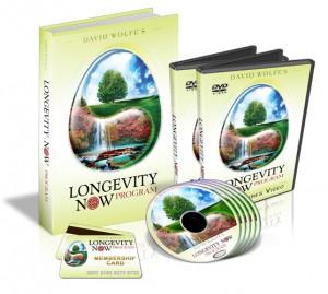 Longevity Now Program