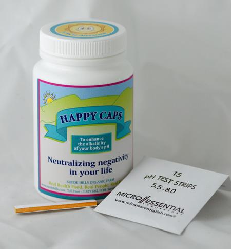 Happy Caps
