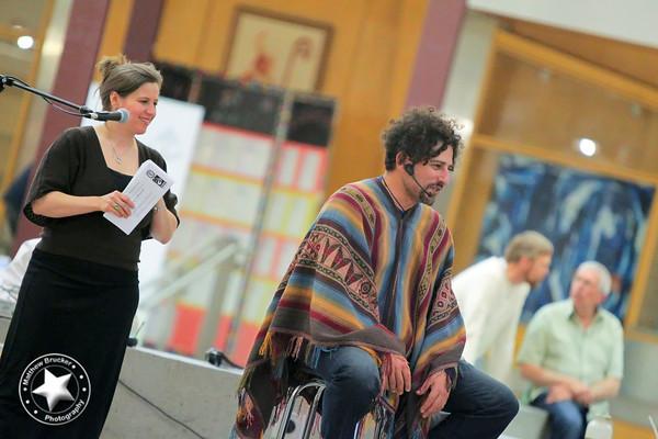 David Wolfe MAY 2011 Calgary