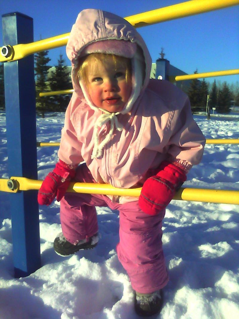 Abigail Park Winter 2010