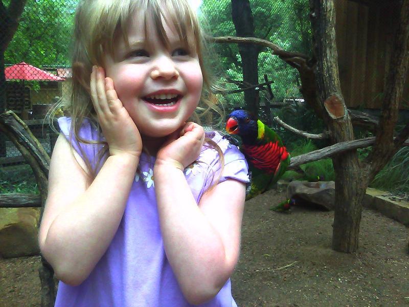 Dallas Zoo Abigail