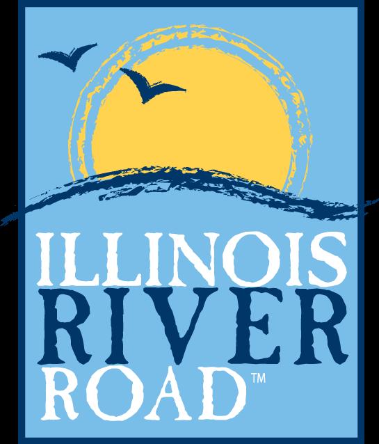 Illinois River Road Logo