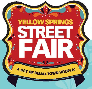 Yellow Springs Street Fair Oct. 13 2012