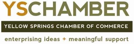 YS Chamber logo