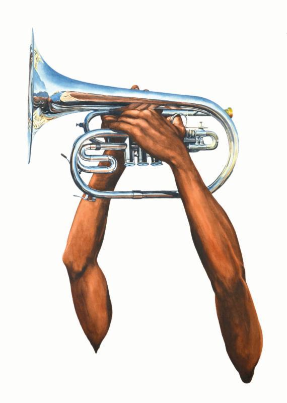 Horn Scott Ponemone