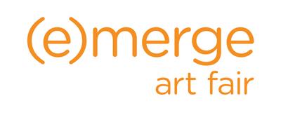 (e)merge art fair Sept 22 - 25 in Washington DC
