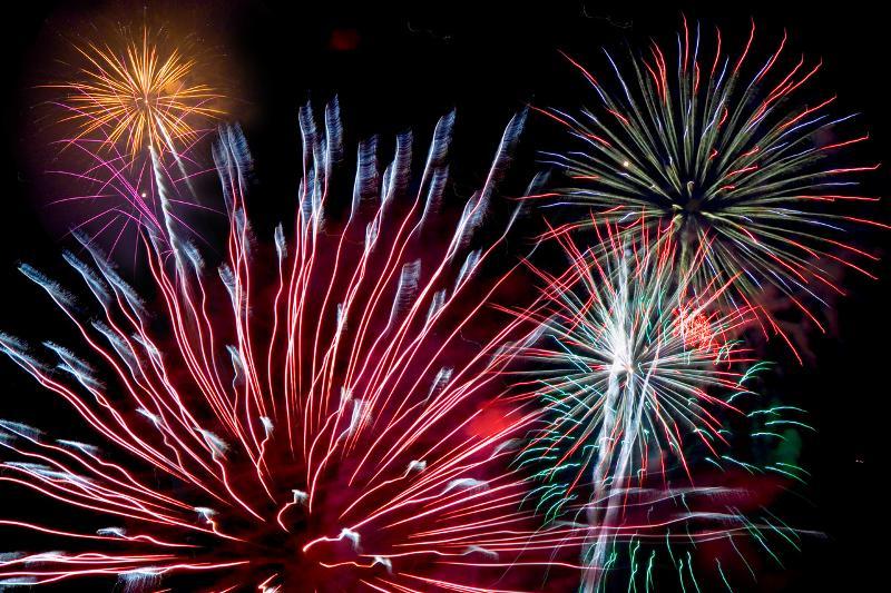 jpeg fireworks