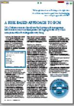 BCI Risk Based BCM