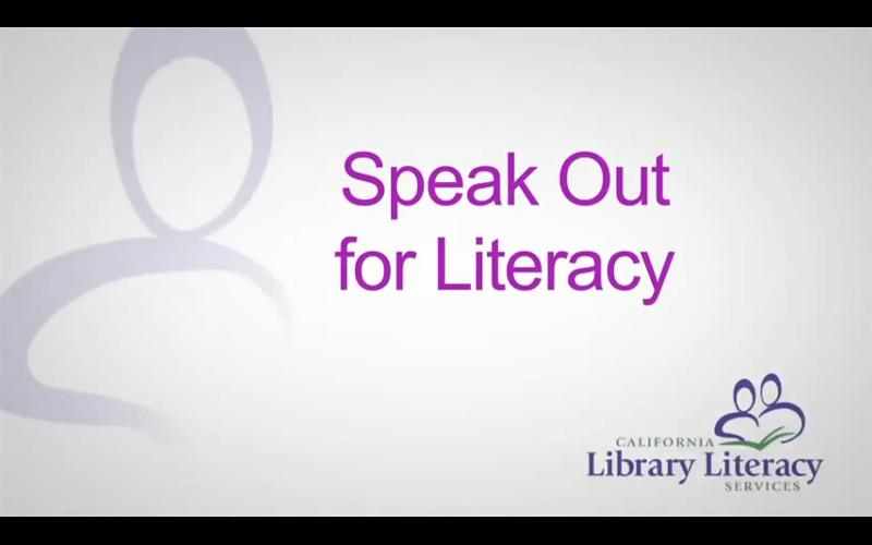 CA Adult Literacy Logo