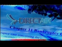 WIVB-TV Direct Air Bankruptcy