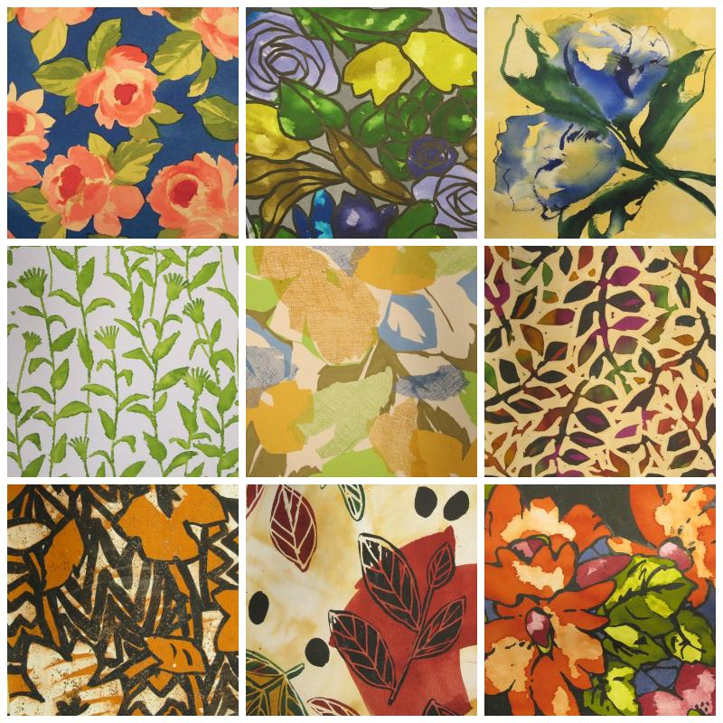 The Chantal Geskoff Collection - Floral Designs