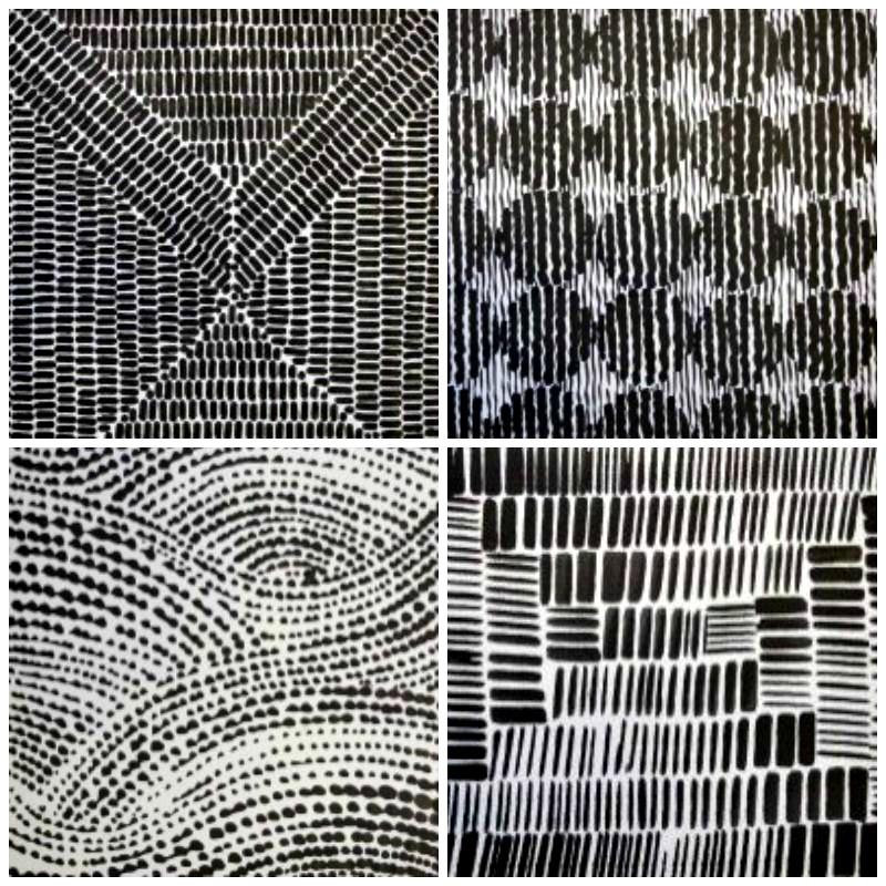The Francesco Ortenzi Studio - Geometric Deisgns