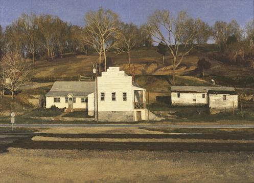 East Leavenworth - Doug Osa