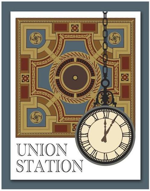 Union Station - Ruthie Osa