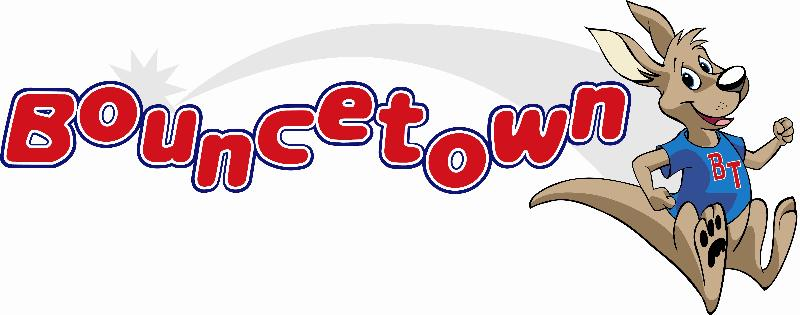 Bouncetown Logo