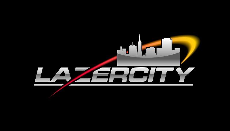 LaZerCity Logo