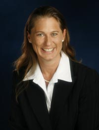 Stephanie Wright, District 3 County Councilmember