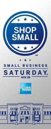 AMEX small biz