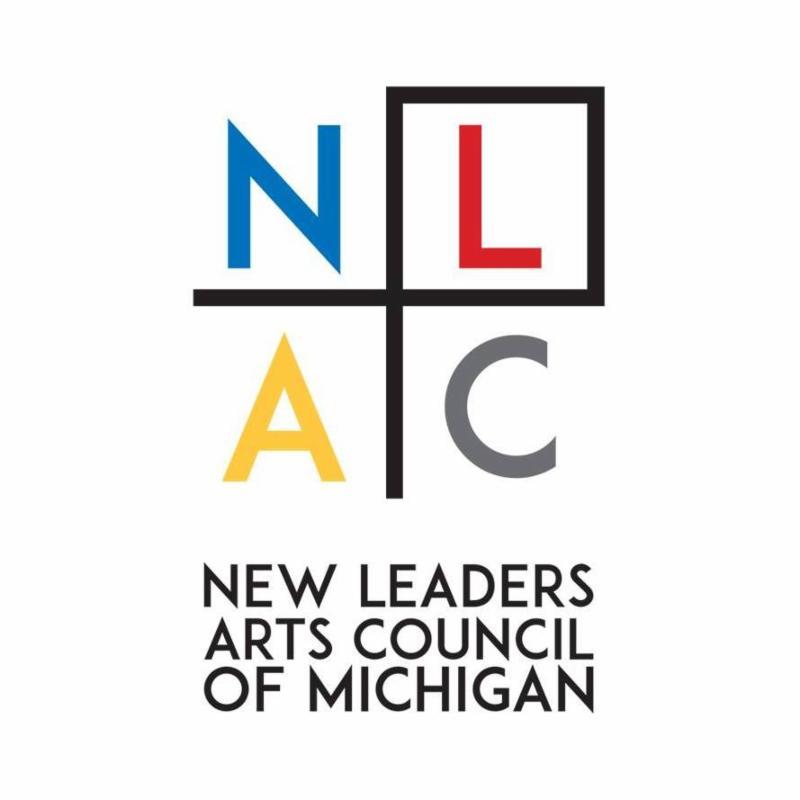NLACM Logo