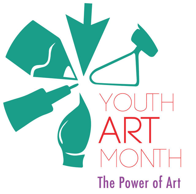 Youth Arts Month