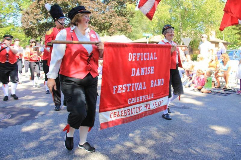 Danish Festival