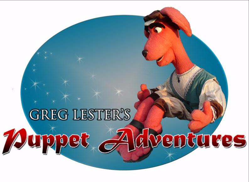 Lester_s Puppets